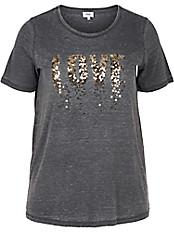 zizzi - Rundhals-Shirt