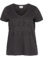 zizzi - V-Shirt