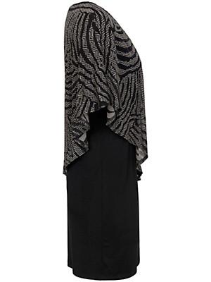 Doris Streich - 2-in-1-Kleid das Stylingwunder der Saison