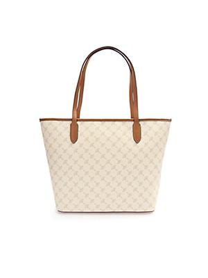 Joop! - Shopper in puristischer und geradliniger Form