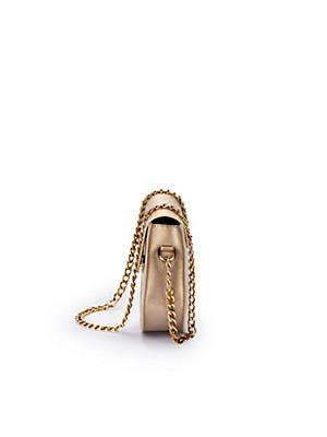 Peter Hahn - Tasche aus Leder